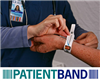 JL Group Wins NHS Patient Wristband Contract